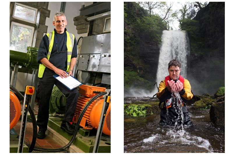 Severn Trent & Environment Agency